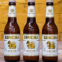 Пиво Singh 0.33