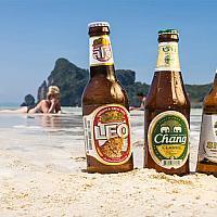 Пиво Leo 0.62