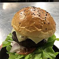 200g Wagyu Beef Burger