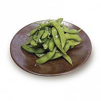STEAMED GREEN SOYBEAN(EDEMAME)