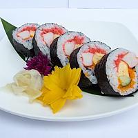 Futomaki Roll 5 pcs