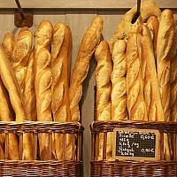 Французский багет 1 шт.