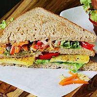 honest club sandwich