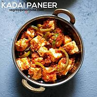 PANEER KADAI