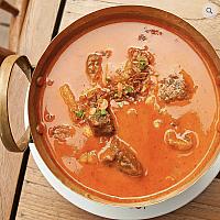 Masaman Curry (Gaeng Masaman)