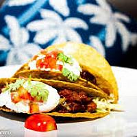 Hard Or Soft Shell Tacos 3 Pcs (BEEF)