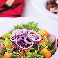 Mix Fresh Salad