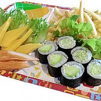 Avocado&Cucumber Set