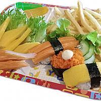 Thai Favorite Sushi Set