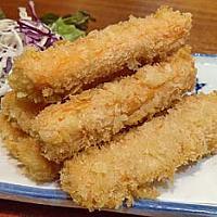 Crab Stick Fry