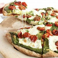 28.Pesto Pizza