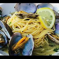 60.vongole Musscle