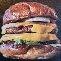 Double Beyond Beef (VEGAN)