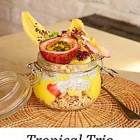 Tropical Trio (ทรอปิคอล ทริโอ้)
