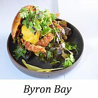 The Byron Bay ( เดอะ ไบรอน เบย์)