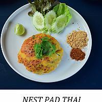 Nest Pad Thai ( เนต ผัดไทย )