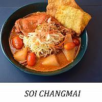 Soi Chiang Mai