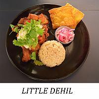 Little-Delhi (ลิ้นเติ้ล เดลี)