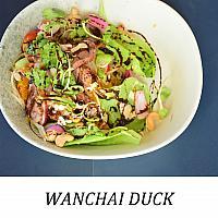 Wan Chai Duck (ว่าน ไฉ ดั๊ก)