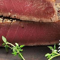 Seared Tuna Fillet 180 gr