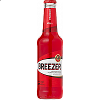 Breezer Strawberry