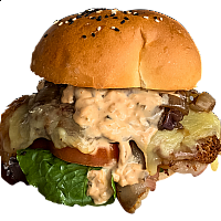 K.O.B Burger