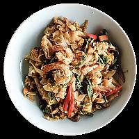 Khee Mao Noodle