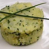Purée huile d'olive, ail et persil