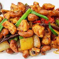 Chicken Cashew-nut