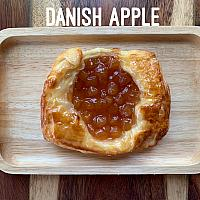 Danish Apple