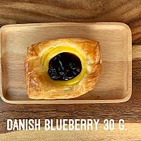 Danish Blueberry