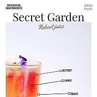 Secret Garden ( ซีเคร็ท การ์เด้น)