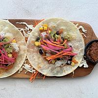 Cubano Tacos