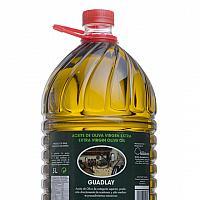 6VR002 Extra Virgin Olive Oil Spain 5L
