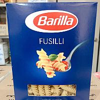 Fusilli Barilla 500g