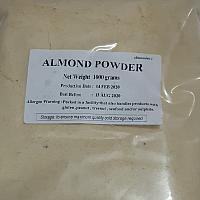 White Almond Powder 1 kg