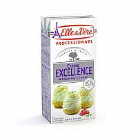 Excellence Whipping Cream Elle Vire