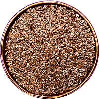 Organic Flax Seed Brown 1kg