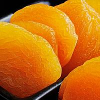 Dried Apricot 500g