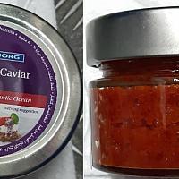 Lumpfish Caviar Red
