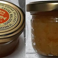 Russian Pike Caviar