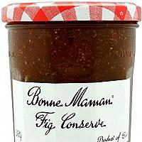Fig Jam Bonne Mamam 370g/Jar