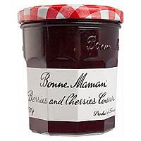 Cherry Jam 370g /Jar