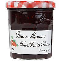Mixed Red Fruits Jam 370g/Jar