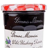 Blueberry  Jam 370g/Jar