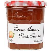 Peach Jam 370g/Jar