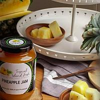 Pineapple Jam 560g/ Jar