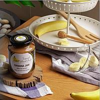 Banana Jam 560g/ Jar