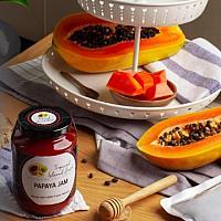 Papaya Jam 560g/Jar
