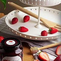 Strawberry Jam 560g/Jar